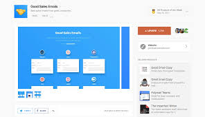 how we built and launched a successful microsite on product hunt