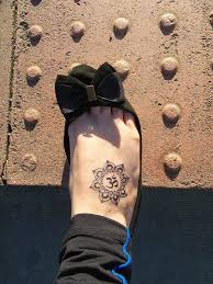 yoga tattoo pictures unstoppable atomic kitten my new tattoo a yoga tattoo