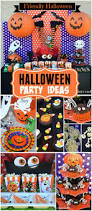 Ideas For A Halloween Party For Kids by The 25 Best Ideas About Kids Halloween Parties On Pinterest