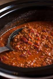 slow cooker chili cooking classy this is our families favorite