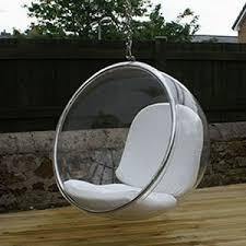 eero amazon amazon com finemod 1122white eero aarnio bubble chair with white