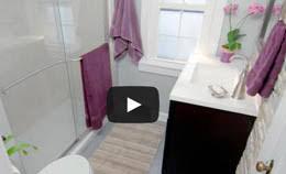 Galley Bathroom Design Ideas by Design Ideas For A Galley Bathroom