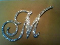 wedding cake toppers letters the original and pearl monogram cake topper on etsy