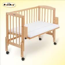 materasso lettino neonato lettino da affiancare al lettone per neonati babymax pro