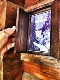 cabin design cabin crush