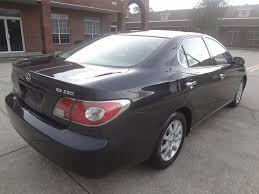 2004 lexus sedan for sale 2004 lexus es 330