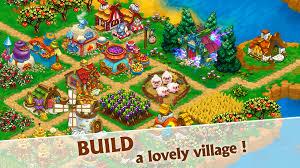 download game farm village mod apk revdl harvest land apk mod v1 6 2 unlock all android real apk mod