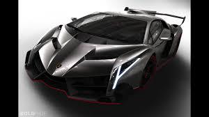 Lamborghini Veneno Back - lamborghini veneno