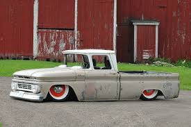 Vintage Ford Truck Parts Canada - 1962 chevy c 10 canadian shortbox photo u0026 image gallery