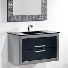 stanton 32 inch contemporary white bathroom vanity set within