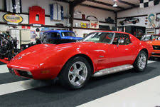 73 corvette stingray for sale 1973 corvette ebay