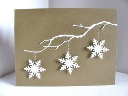 beautiful home made christmas cards interesting christmas inspiring