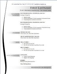 Free Resume Format Template Free Resume Templates 2014 2014 Resume Templates Best Resume
