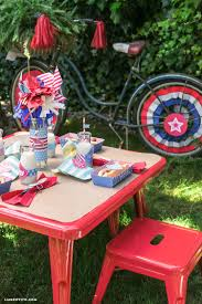 12 quick u0026 easy diy projects for your 4th of july celebration