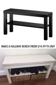 Ikehack Best 25 Ikea Hack Bench Ideas On Pinterest Storage Bench