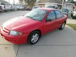 red chevrolet cavalier for sale used cars on buysellsearch