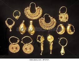 golden earrings golden earrings stock photos golden earrings stock images alamy