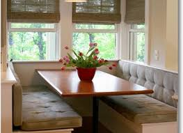 Kitchen Table Booth Seating Booth Seating Classic Corner Best - Cool kitchen tables