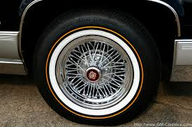 cadillac cts white wall tires cadillac your tire