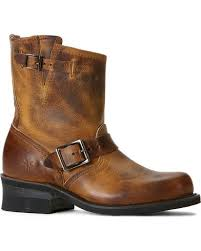 womens boots frye frye s engineer 8r boots toe sheplers