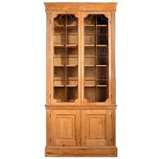 Large Bookcases Bookcase Corona Mexican Pine Large Bookcase Large Antique Pine