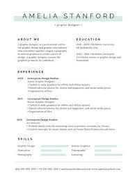Minimalist Resume White And Pastel Teal Minimalist Resume Templates By Canva
