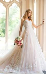 designer wedding dress wedding dresses designer wedding gowns stella york wedding dresses