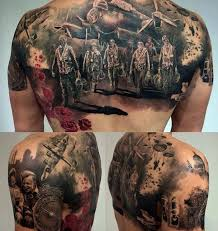 world war 2 tattoos pictures to pin on pinterest tattooskid