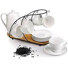 tea cup set ceramic tea cup set including 6 pcs tea cup and
