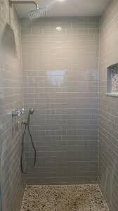 Bathroom Tile Ideas Home Depot Colors 33 Best Bathroom Images On Pinterest Subway Tile Showers