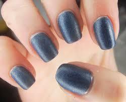 specialgirl nails denim effect nail polish from asda