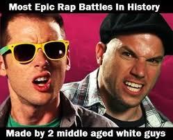 Rap Battle Meme - epic rap battles of history memes page 9