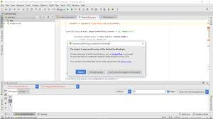 android gradle android er error gradle version 2 10 is required current version