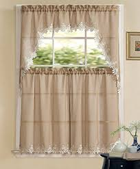 Fall Kitchen Curtains Ideas Fall Kitchen Curtains Autumn Lights Picture