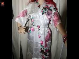 comment faire une robe de chambre comment faire un kimono top coudre kimono with comment faire un