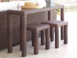 Outdoor Console Table Outdoor Console Table With Storage U2014 Modern Home Interiors Using