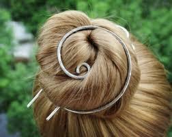 hair fork hair fork etsy
