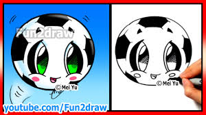 Cute Halloween Pictures To Draw How To Draw Soccer Ball Football Fifa World Cup Learn How To
