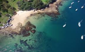 the ten best secluded beaches in sydney concrete playground