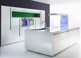Ultra Modern Kitchen Design Decors Archive Ultra Modern Kitchen Design By Moka