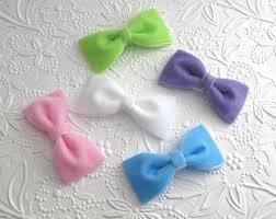 velvet bows velvet bow etsy