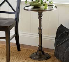 Accent Side Table 15 Inspirations Of Metal Accent Table
