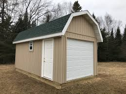 Gambrel Pole Barns Gambrel Sheds Premium Pole Building And Storage Sheds
