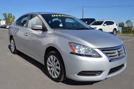 nissan sedan 2014 used 2014 nissan sentra s a c for sale in saint jerome quebec