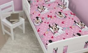 Minnie Mouse Infant Bedding Set Disney Minnie Mouse Bedding Set Decoration