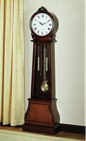 amazon com howard miller 611 005 arendal grandfather clock by