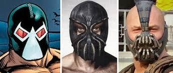 Bane Halloween Costume Dark Knight Rises Nov 17 U201323 2012 Geeksverse