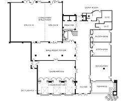 Fitness Center Floor Plans Fitness Gym Layout Floor Plan Floor Plan Or Layout Plan For A