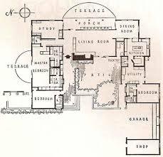 Retro Ranch House Plans 205 Best Retro House Plans U0026 Designs Images On Pinterest Vintage