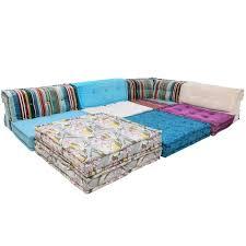 mah jong roche bobois sectional corner sofa at 1stdibs